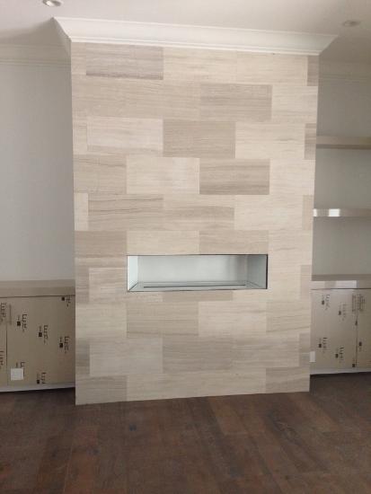 Marble Porcelain Ceramic Tile Installation Flooring Contractor